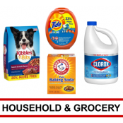 Truckload of Pet Supplies, Household Cleaners & Laundry Supplies, 4,874 Units, Like New, Ext. Retail $26,790, Orlando, FL